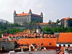 Неповоторимая Братислава