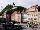 Грац (Francais: Graz, English: Graz, Spanish: Graz, Deutsch: Graz)