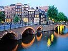 Экскурсия в Амстердам
