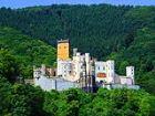 Замки романтического Рейна