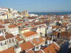 Лиссабон (англ. Lisbon) — столица Португалии, крупнейший город в стране