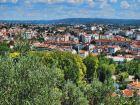 Томар (порт. Tomar) — город в Португалии, центр одноимённого муниципалитета в составе округа Сантарен