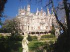 Дворец Келюш (Queluz Palace) в Синтре