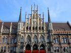 Мариенплац в Мюнхене