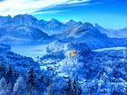 Путешествие в Альпы
