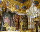 Спальня во дворце Херренкимзее
