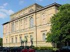 Старая пинакотека в Мюнхене - высокое искусство для народа