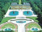 Парк во дворце Херренкимзее