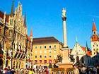 Мюнхен - тайная столица Германии. Мюнхен предальпийский - 8 дней