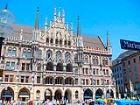 Мюнхен предальпийский - 8 дней
