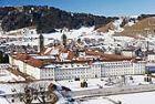 Айнзидельн Швейцария