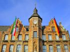 Исторический центр Дюссельдорфа