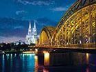 Западная Германия (от Берлина до Франкфурта за 10 дней)
